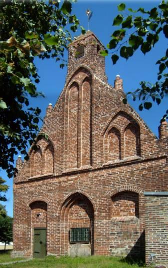 St Jürgen